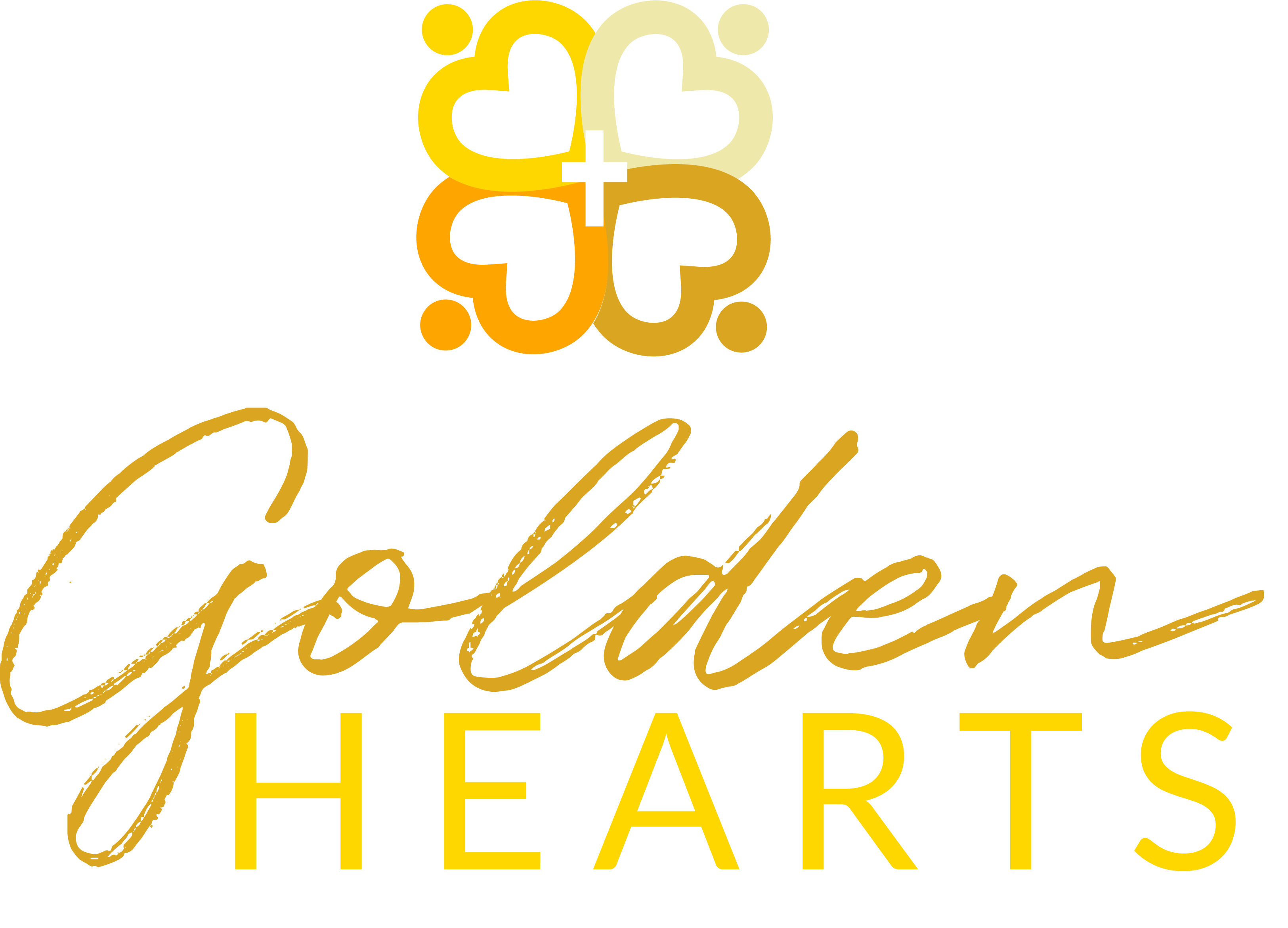 golden hearts senior adults at fairview