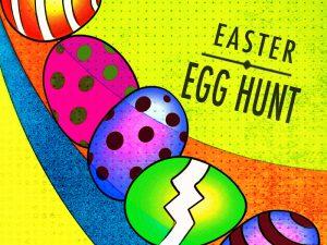 Children's Easter Egg Hunt @ Fairview Baptist Church   Earlsboro   Oklahoma   United States