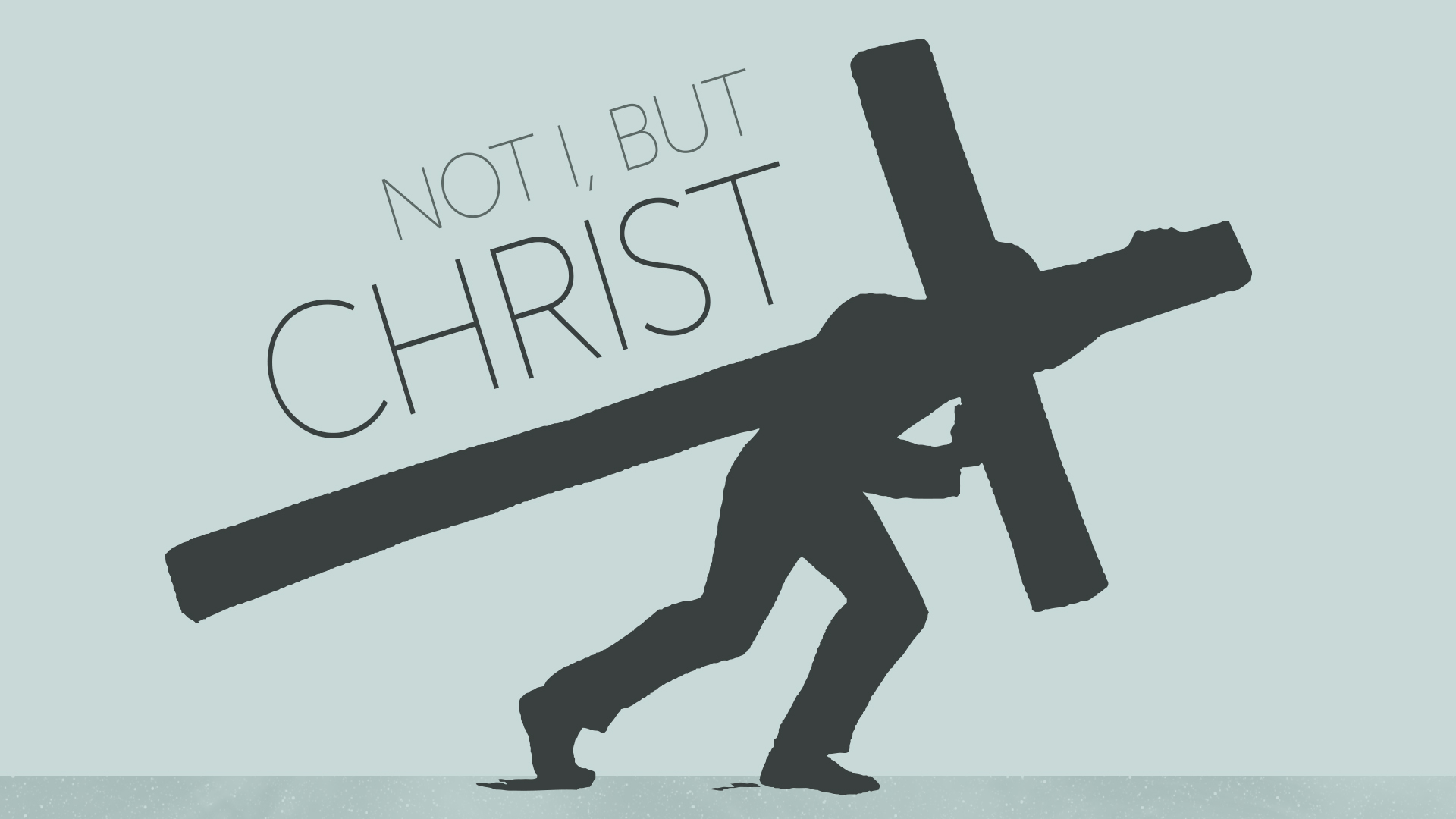 Contend for the Gospel