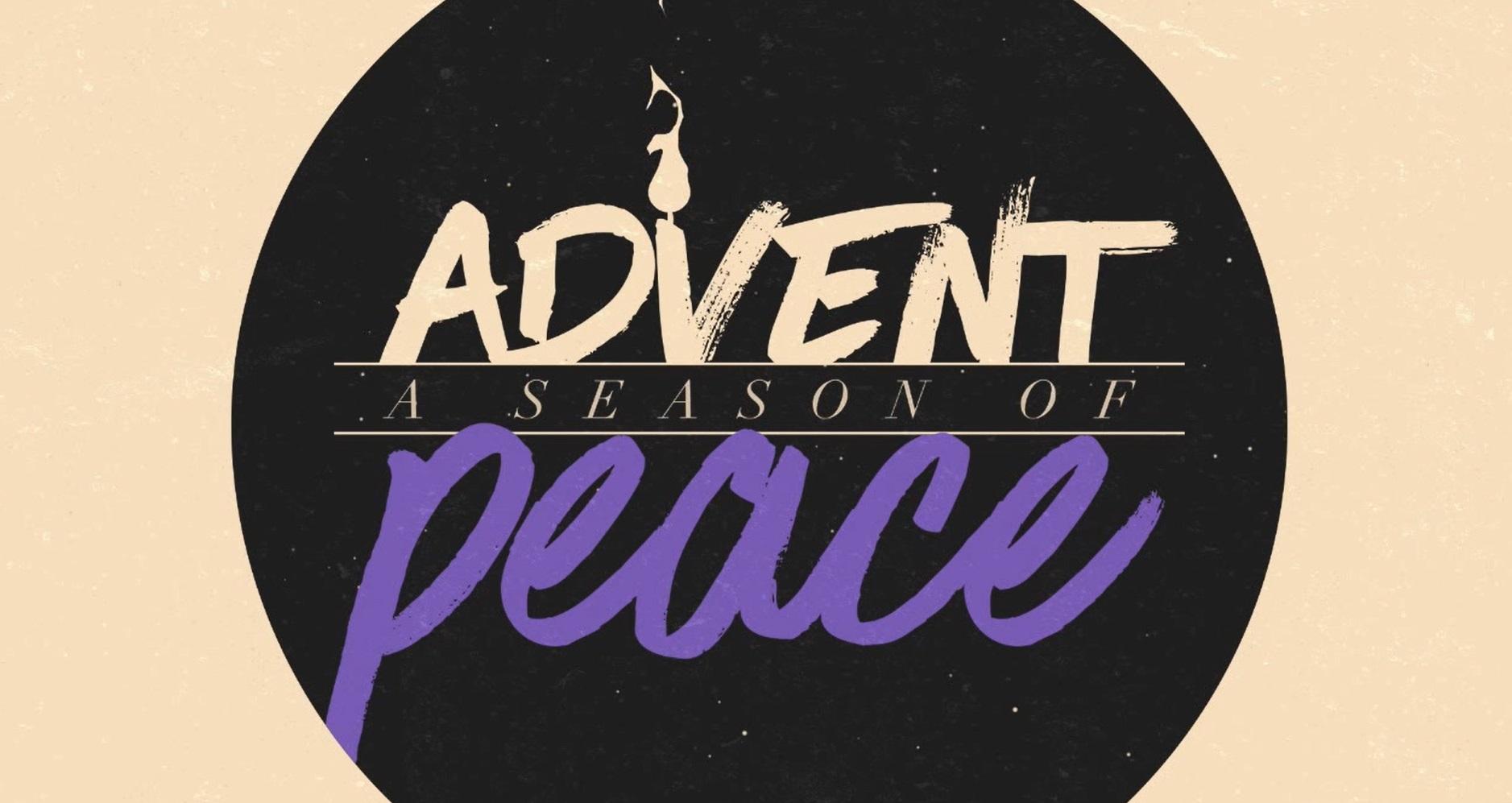 Advent 2019: Peace