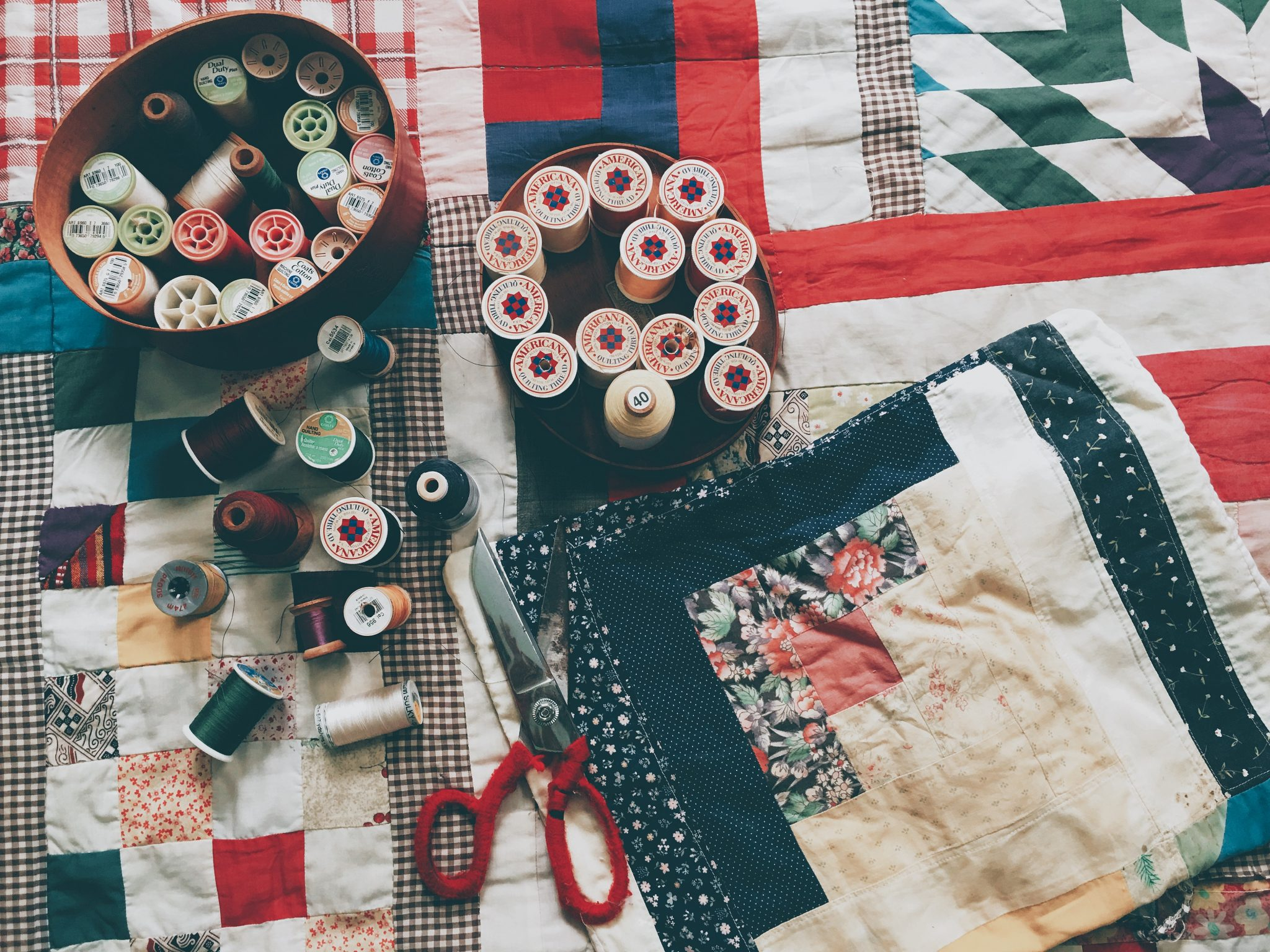 fairview quilters
