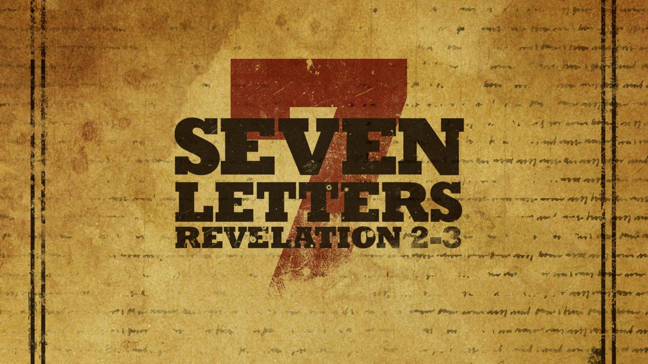 Ephesus: Remember, Repent, & Return