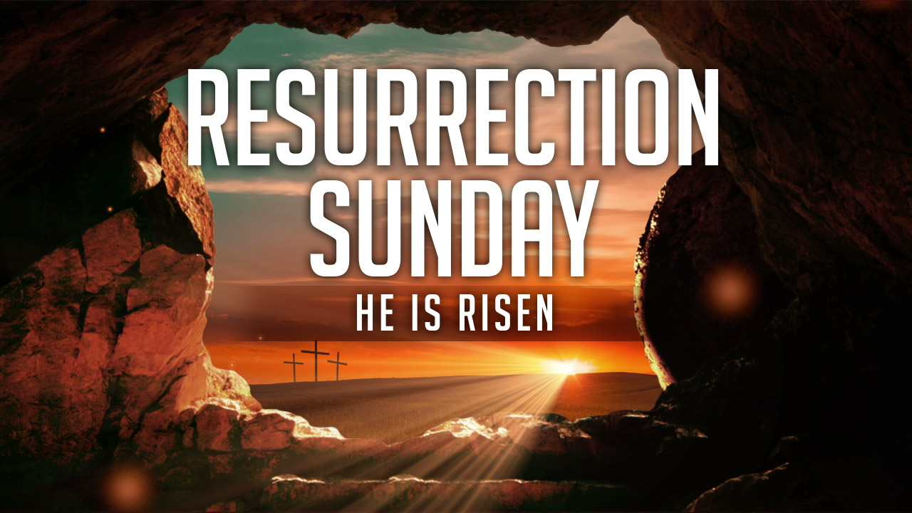 Resurrection Changes Everything